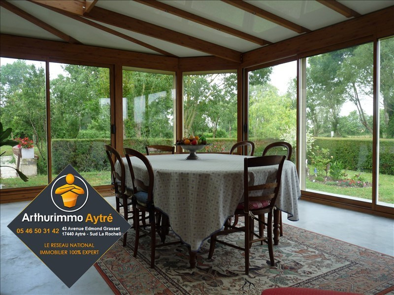 Sale house / villa Surgeres 350000€ - Picture 4
