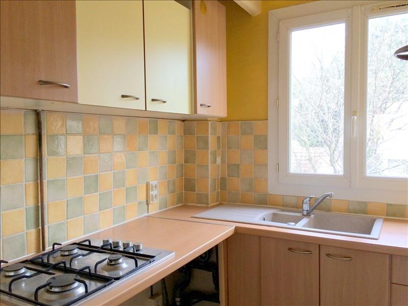 Location appartement Aix en provence 845€ CC - Photo 2