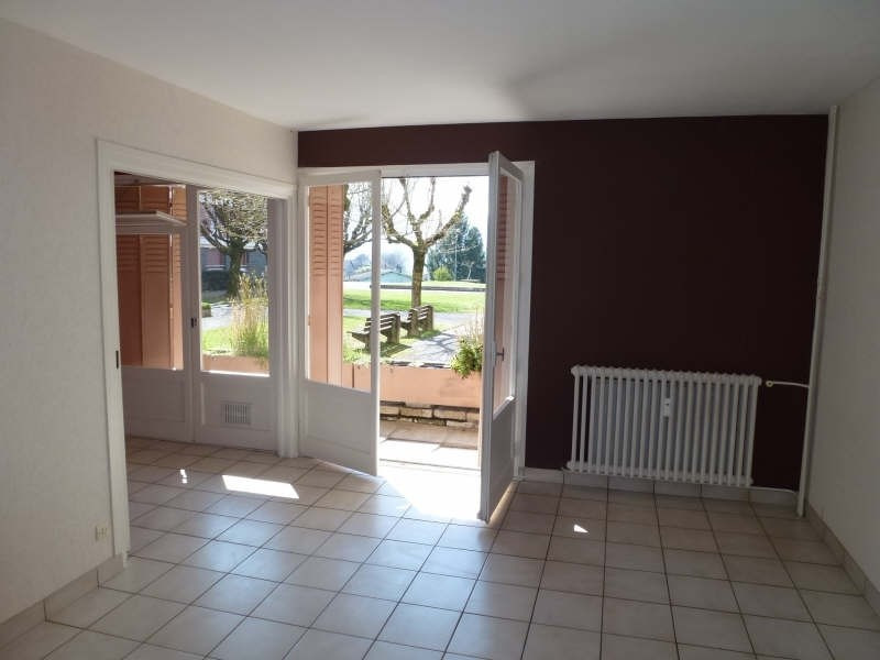 Vente appartement Chambery 123 000€ - Photo 1