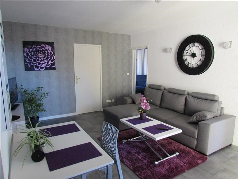 Sale apartment Beziers 122 000€ - Picture 2