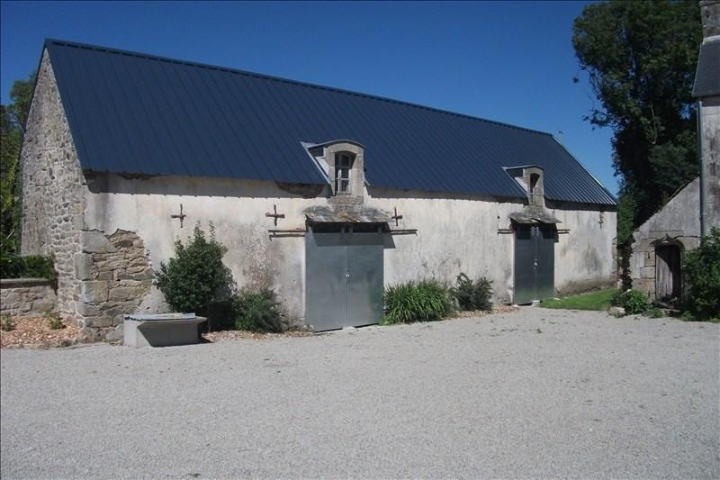 Sale house / villa Confort meilars 115500€ - Picture 2