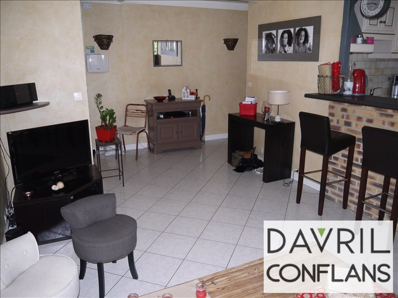 Vente appartement Eragny 226 825€ - Photo 1