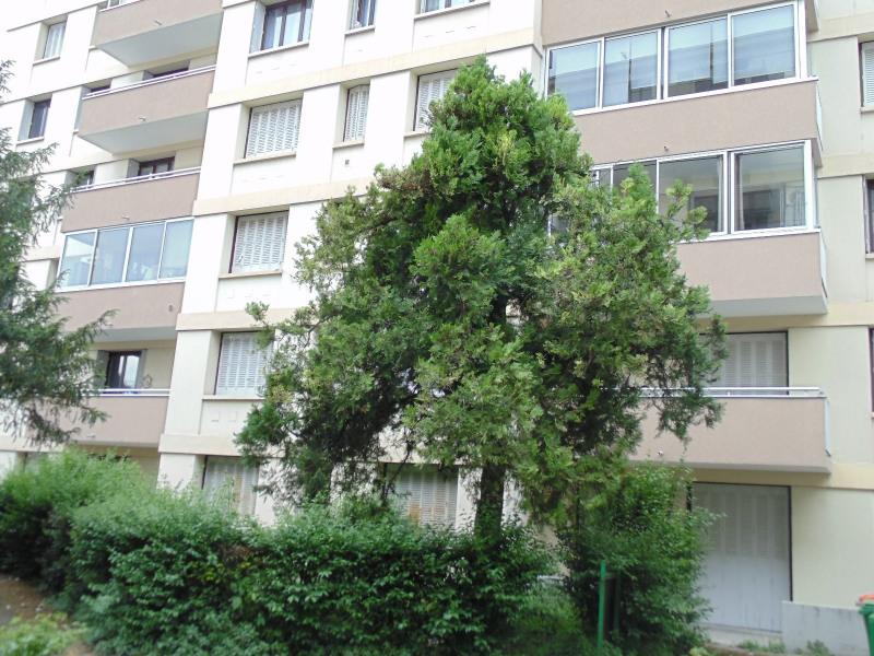 Sale apartment Grenoble 80000€ - Picture 2