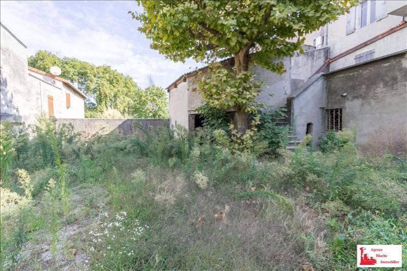 Produit d'investissement immeuble Saulce sur rhone 90000€ - Photo 1