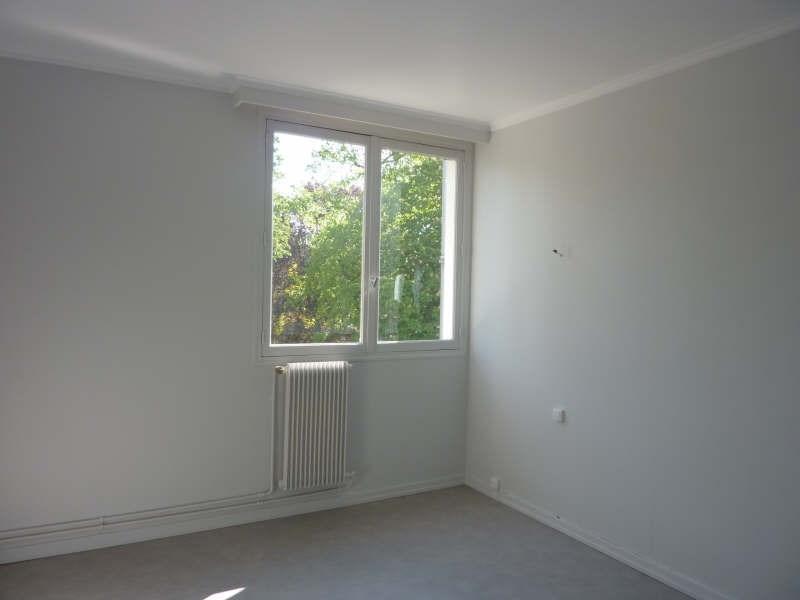 Location appartement Fontainebleau 840€ CC - Photo 4