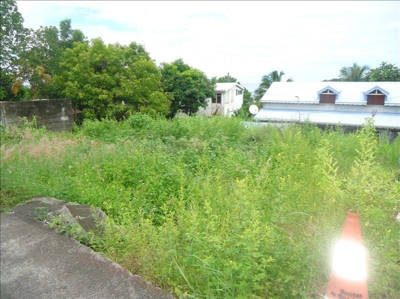 Sale site Vieux habitants 45 000€ - Picture 1