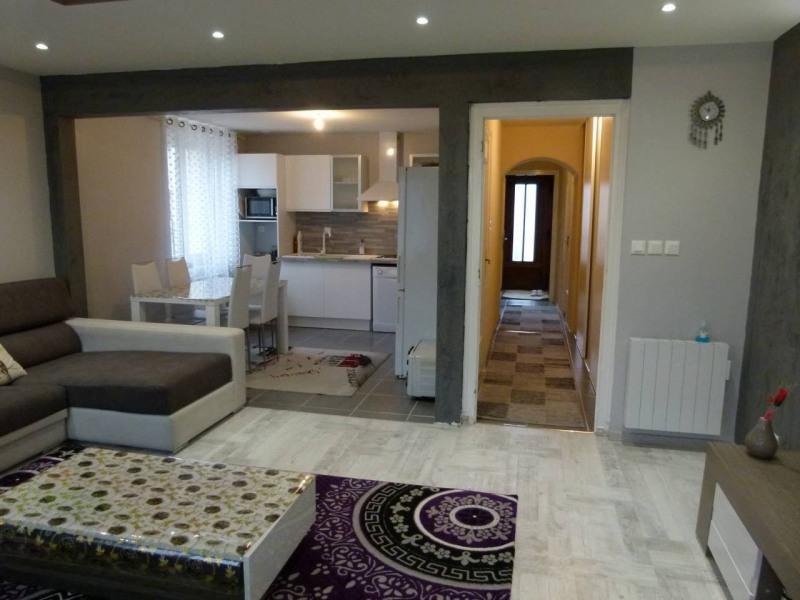 Vente maison / villa Sainte-sigolene 137000€ - Photo 1
