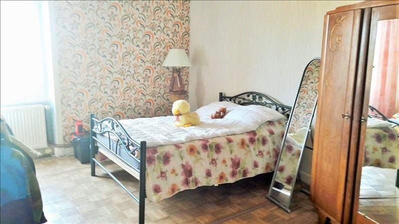 Sale house / villa Chenay le chatel 40000€ - Picture 4