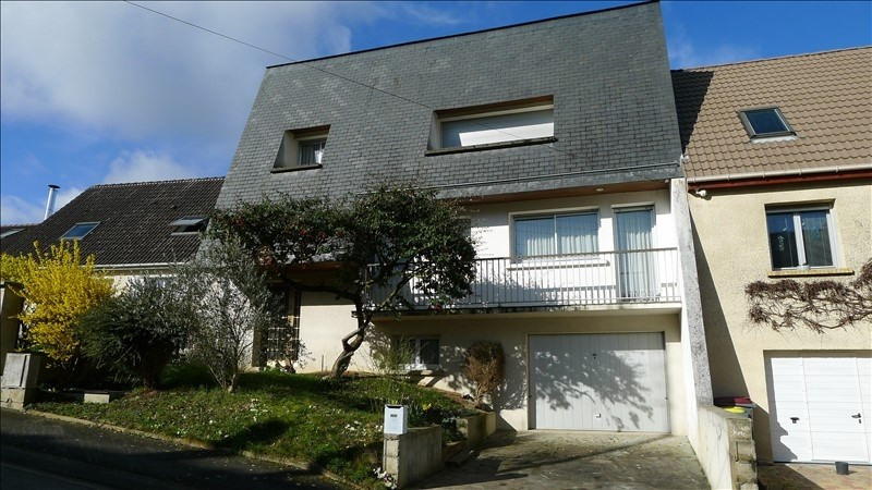Vente maison / villa Saclay 515000€ - Photo 1