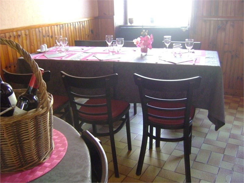 Fonds de commerce Café - Hôtel - Restaurant Vierzon 0