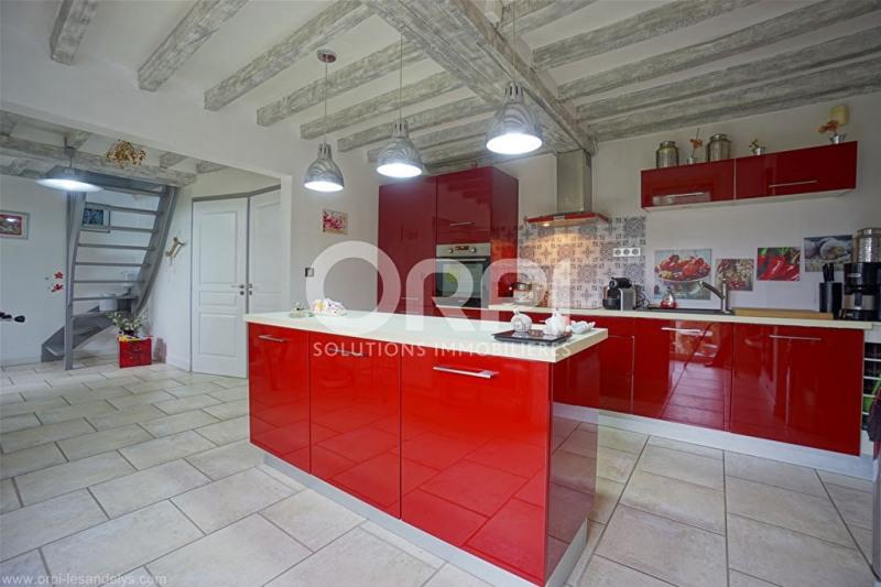 Vente maison / villa Saint clair sur epte 253000€ - Photo 4