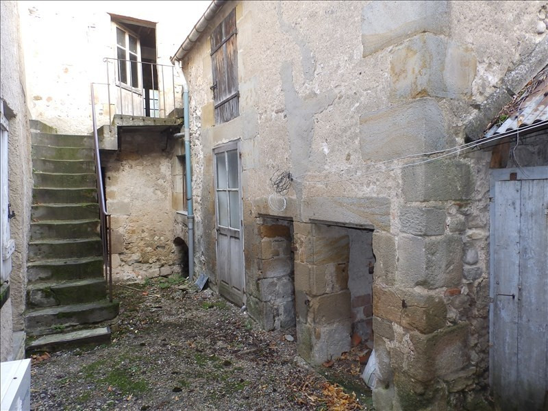 Vente maison / villa Souvigny 50 000€ - Photo 6
