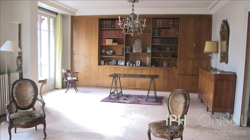 Deluxe sale apartment Neuilly sur seine 1 716 000€ - Picture 2