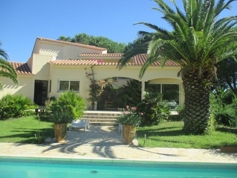 Vente de prestige maison / villa Perpignan 680000€ - Photo 1