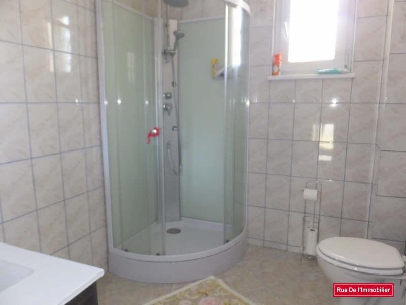 Sale house / villa Niederbronn les bains 228900€ - Picture 2