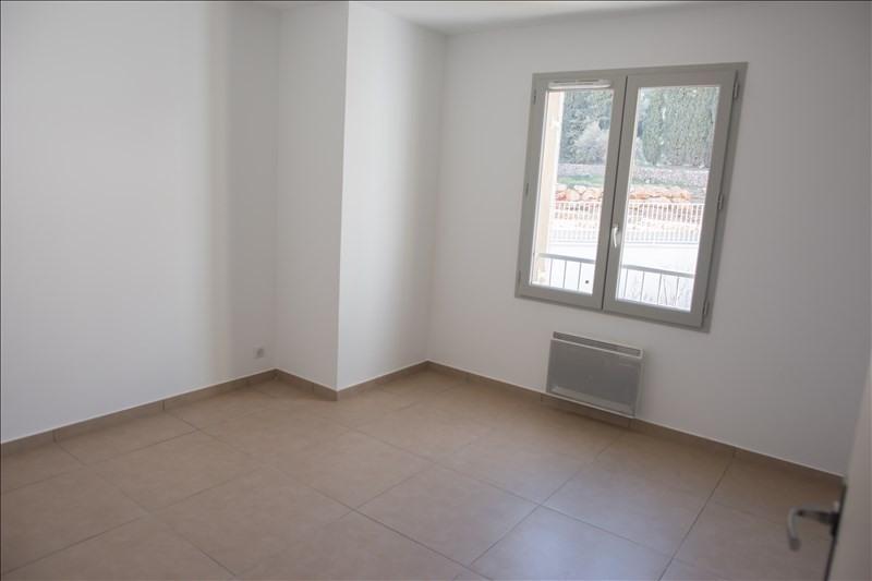 Verkoop  huis Le revest les eaux 260000€ - Foto 6