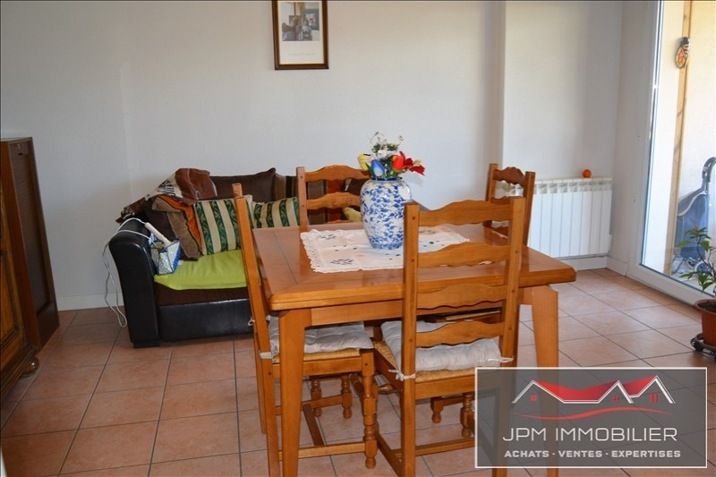 Vente appartement Scionzier 129 500€ - Photo 1