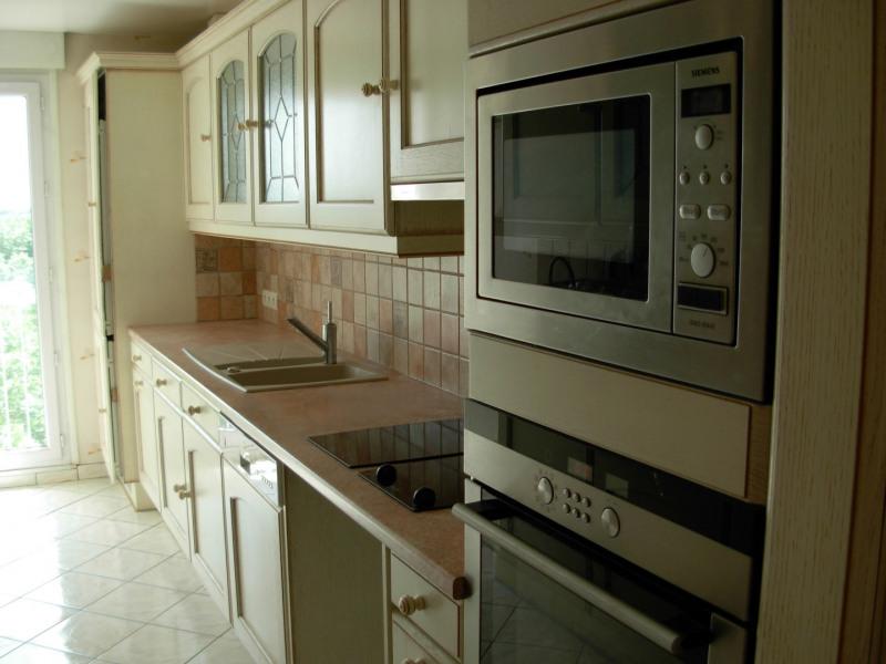 Sale apartment Saint-michel-sur-orge 180000€ - Picture 1