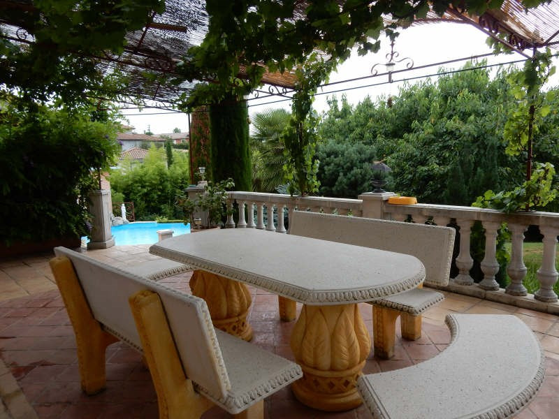 Revenda residencial de prestígio casa Valencin 799000€ - Fotografia 9