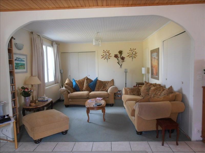 Vente maison / villa Guehenno 179000€ - Photo 5
