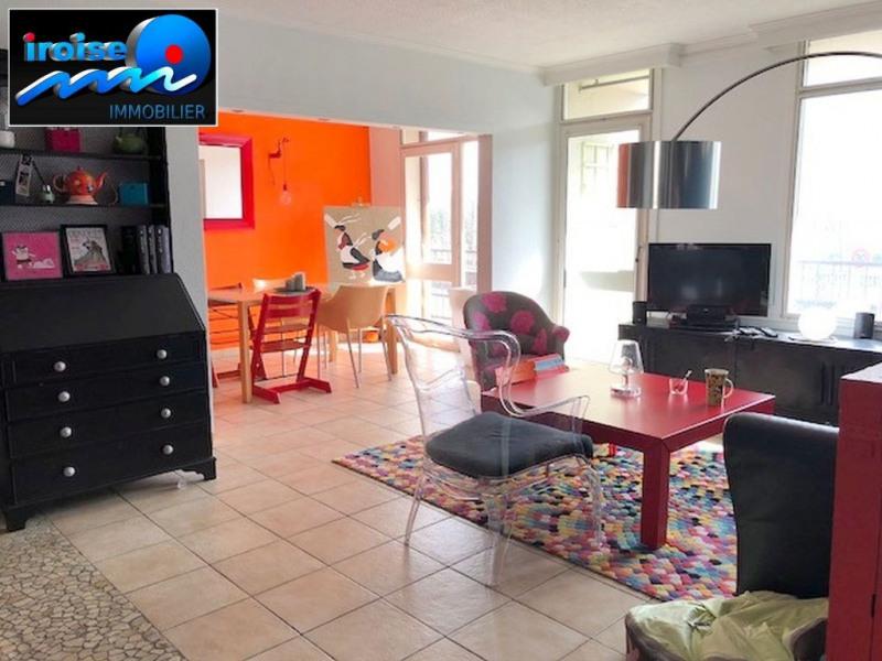 Sale apartment Brest 143900€ - Picture 4