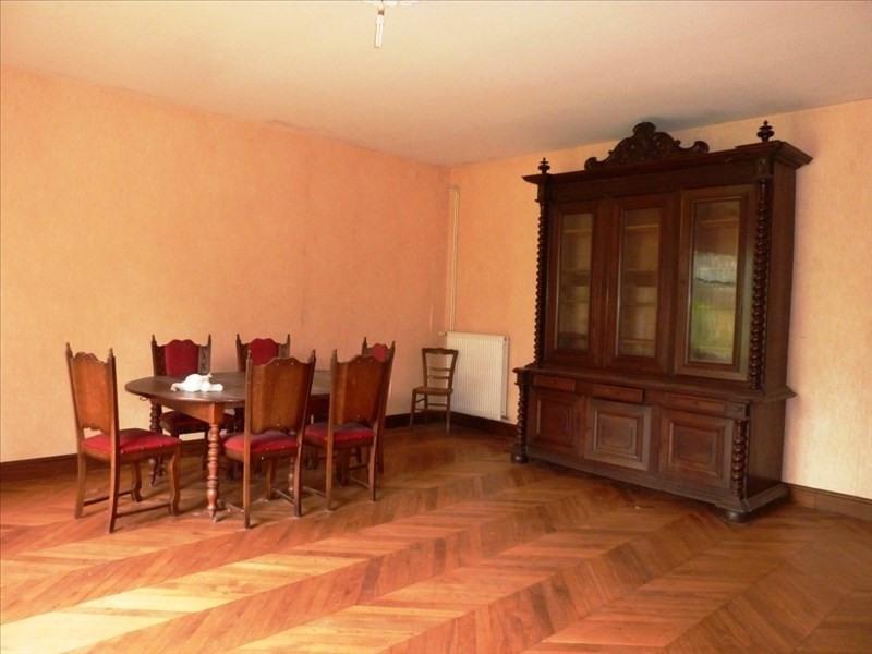 Vente maison / villa Le ferre 124800€ - Photo 3