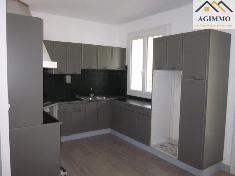 Sale apartment L isle jourdain 195 000€ - Picture 1