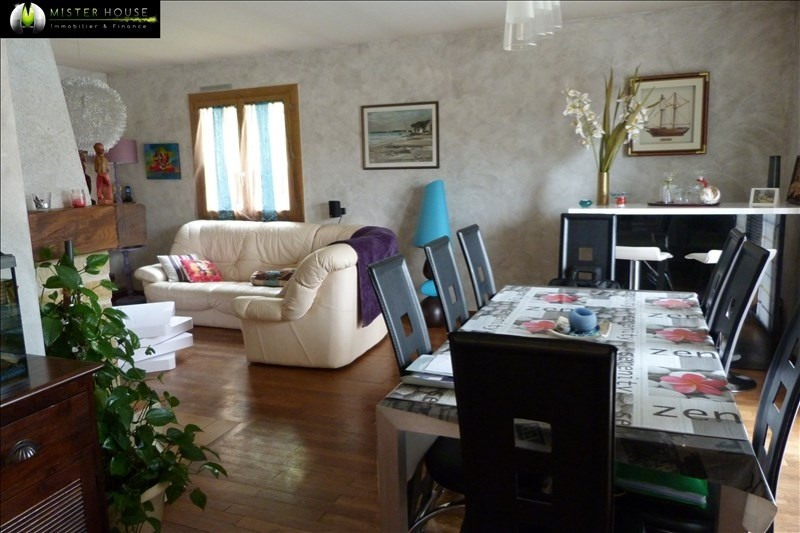 Sale house / villa Montech 229 000€ - Picture 2
