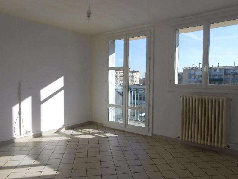 Vente appartement Colomiers 125000€ - Photo 1