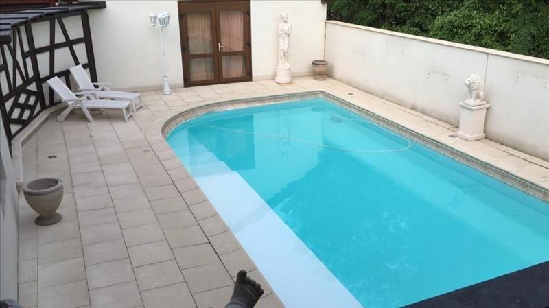 Verkauf von luxusobjekt haus Seltz 494400€ - Fotografie 3