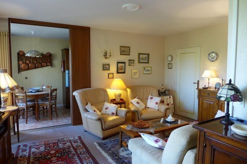 Vente appartement Metz 219000€ - Photo 5
