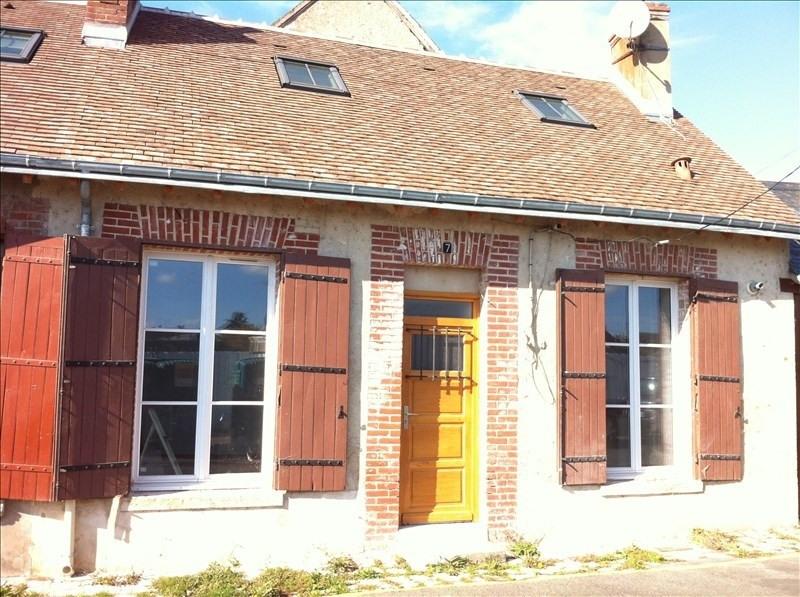 Sale house / villa Blois 117000€ - Picture 4