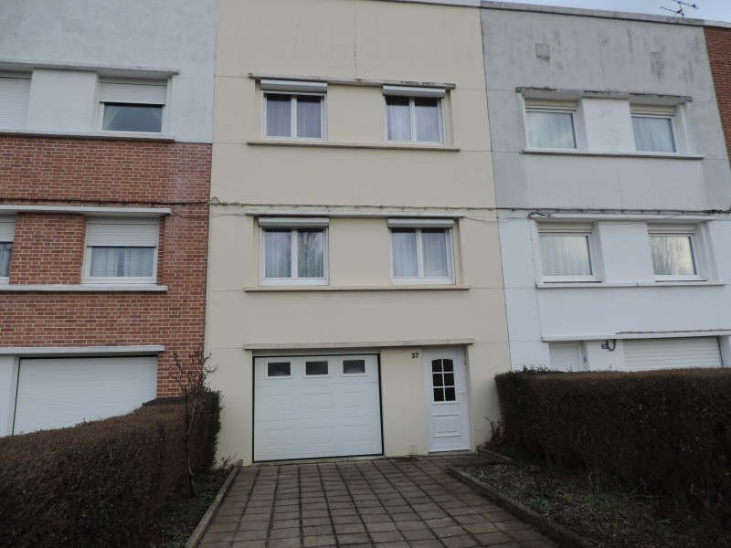 Vente maison / villa Arras 108 000€ - Photo 1