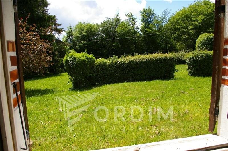Sale house / villa St amand en puisaye 110000€ - Picture 9
