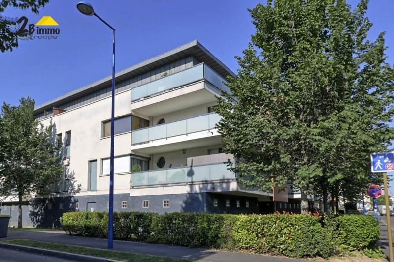 Sale apartment Choisy le roi 235000€ - Picture 2