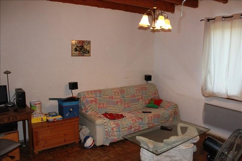 Sale house / villa Eyzin pinet 158000€ - Picture 3