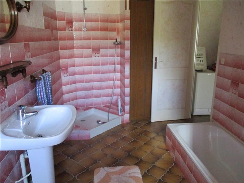 Sale house / villa Blanzay sur boutonne 159750€ - Picture 4