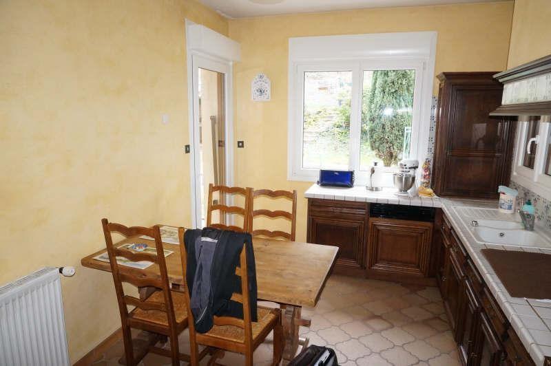 Venta  casa Seyssuel 390000€ - Fotografía 4