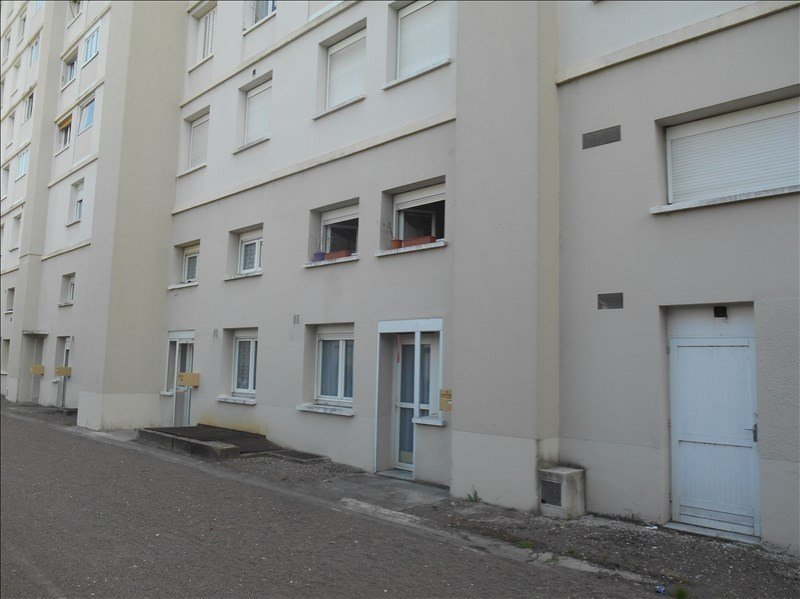 Rental apartment Troyes 425€ CC - Picture 2