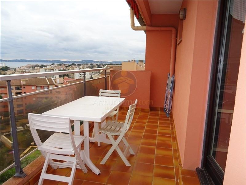 Vente appartement Sainte maxime 299000€ - Photo 2