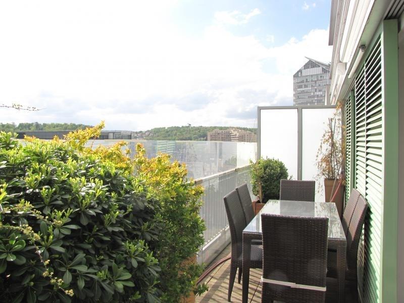 Deluxe sale apartment Boulogne billancourt 1250000€ - Picture 3
