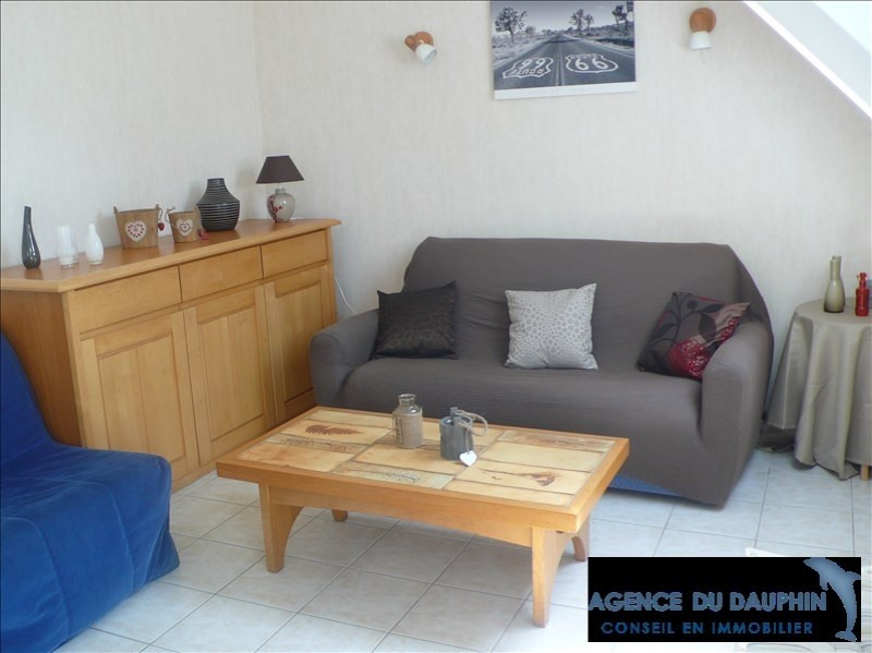 Location appartement Pornichet 475€ CC - Photo 5