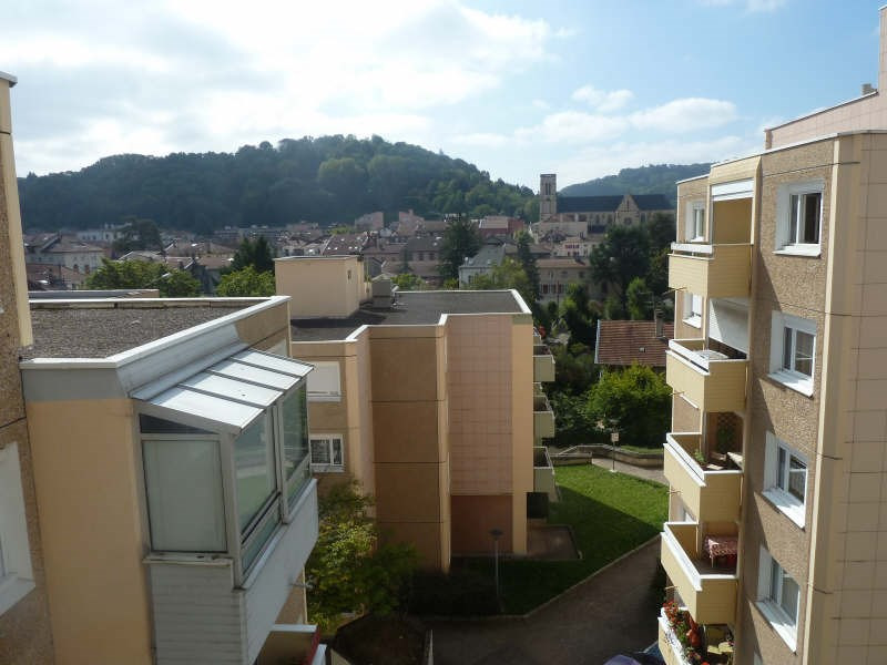 Vente appartement Bourgoin jallieu 199 900€ - Photo 5