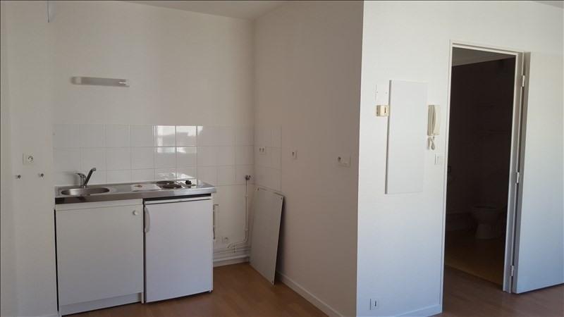 Sale apartment St brieuc 33300€ - Picture 1