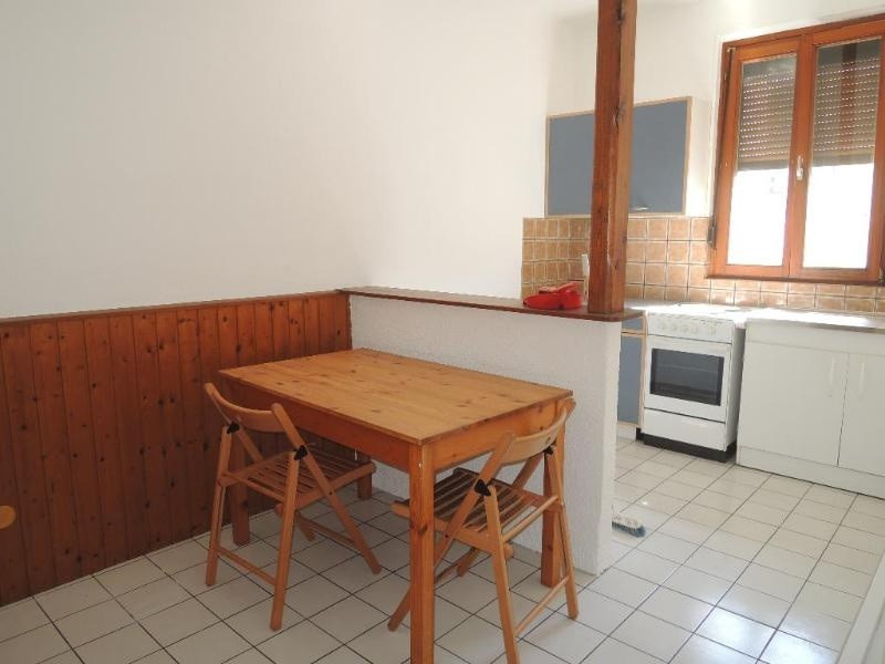 Location appartement Strasbourg 480€ CC - Photo 3