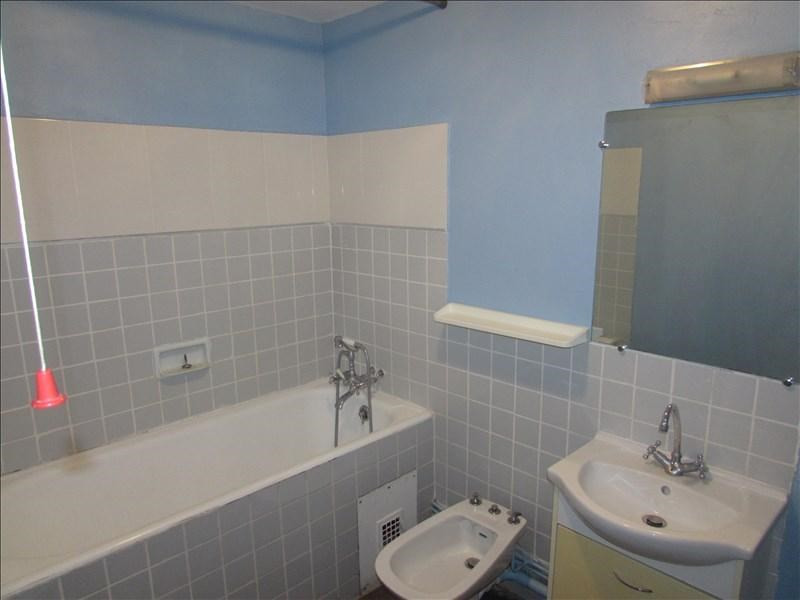 Sale apartment Beziers 71000€ - Picture 5