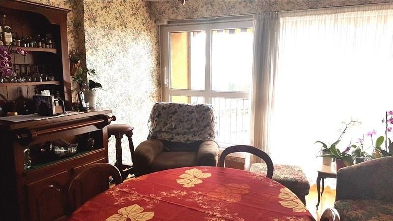 Sale apartment Acheres 217000€ - Picture 3
