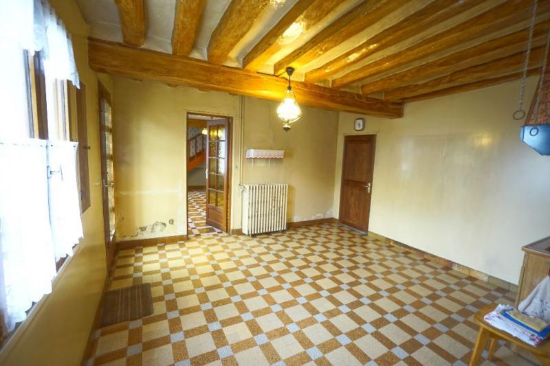 Vente maison / villa Les andelys 149000€ - Photo 2