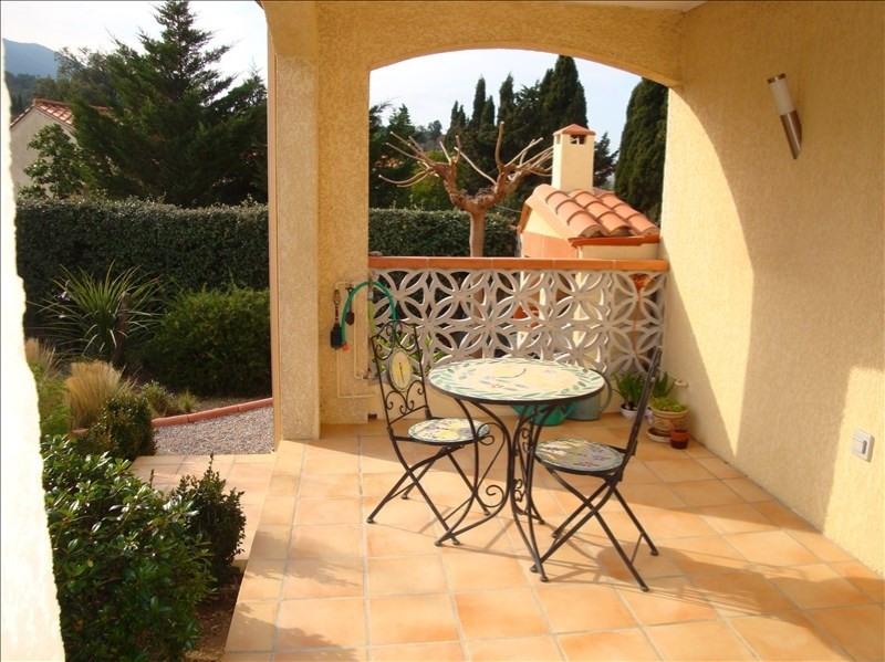 Venta  casa Villelongue dels monts 475000€ - Fotografía 15