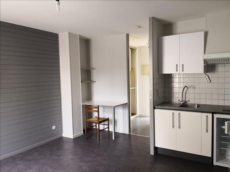 Location appartement Bordeaux 420€ CC - Photo 1